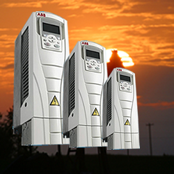 Variable Frequency Drives for Oil Field Applications