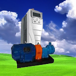 Variable Speed Drive For Water Pump Applications